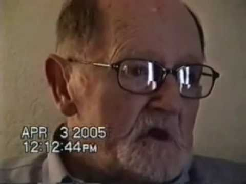 E. Howard Hunt Outs Lyndon Johnson in JFK Assassination Plot - PART 1
