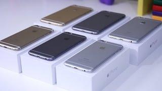 Použitý iPhone - Co určitě otestovat před zakoupením [CZ návod]