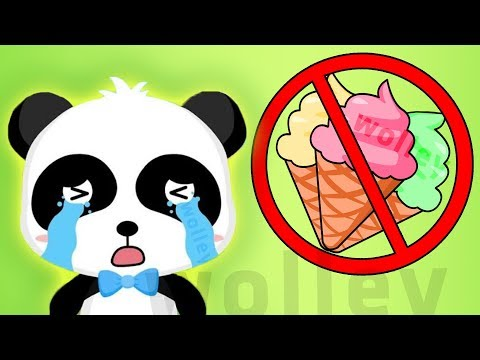 Thumbnail: Kids learn to Recognize Feelings & Emotions - Baby Panda Educational Games For Children by Baby Bus