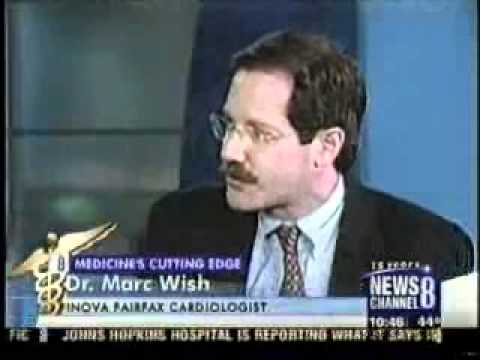 2006-11-20 News Channel 8 Washington DC (Inova Fairfax) with title.wmv