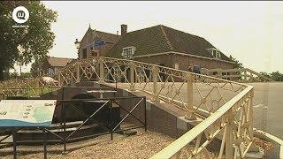 Overdracht Sluis Hekendorp| Woerden.TV