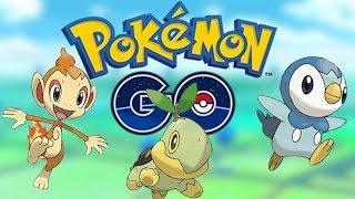 ¡LLEGA LA 4 GENERACIÓN en Pokémon GO y MUCHOS CAMBIOS ANUNCIADOS! [Keibron]