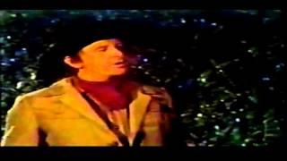 John joins Lee Marvin in a tribute to John Wayne