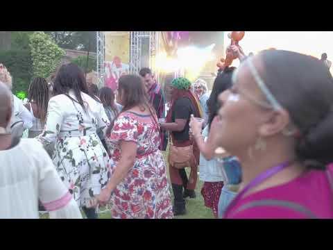 DNA - outdoor festival