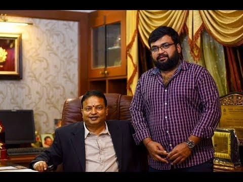 """"""" I rejected Job offer from MGR """" conversation with Vels University boss Ishari Ganesh"""