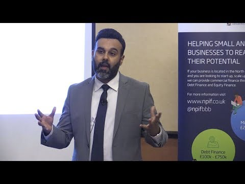 Return Of The Human Business Advisor In Banking | Faisal Khan And Elizabeth Smith (Natwest Business)