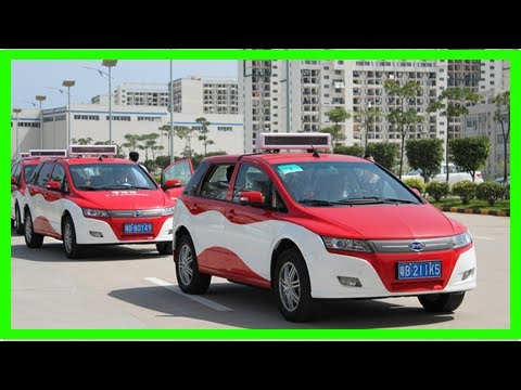 Breaking News   China will lead US in electric cars for this one reason
