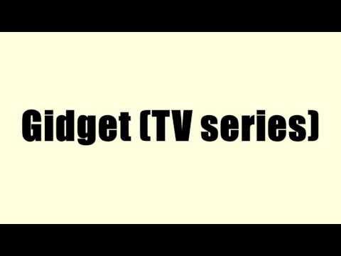 Gidget (TV series)