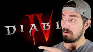 Diablo 4 - Everything You NEED TO KNOW!