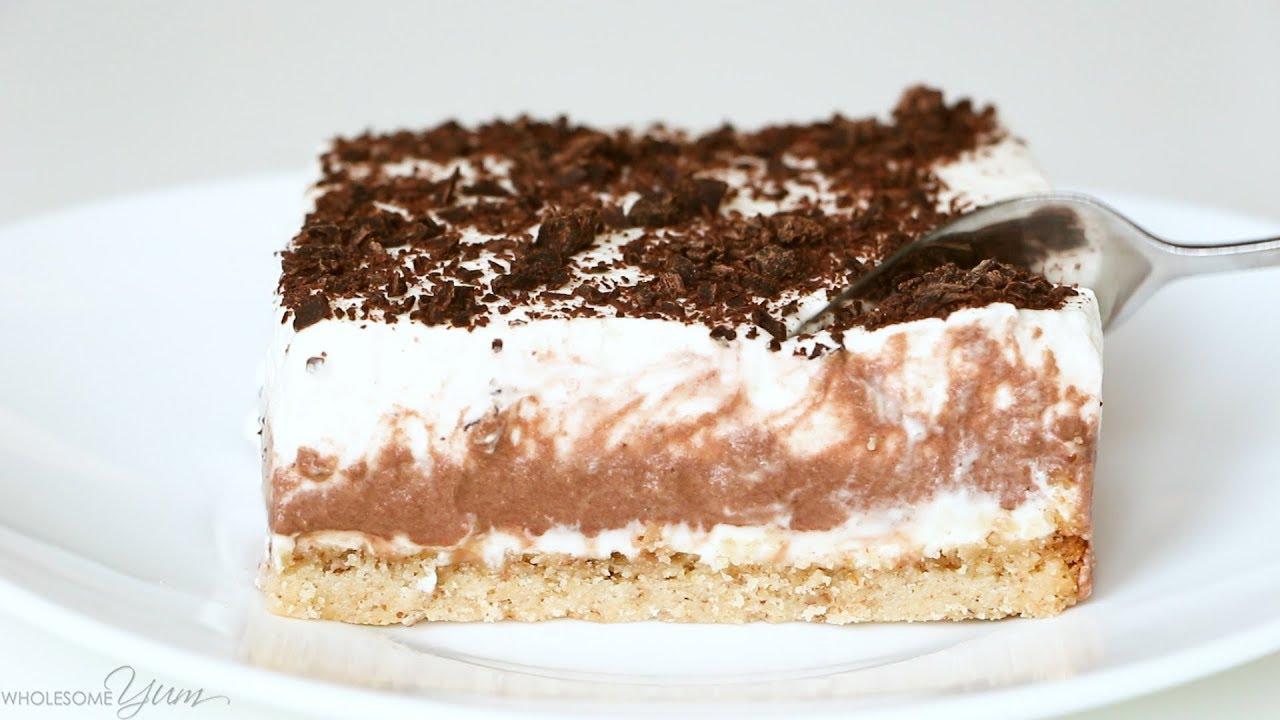 Dessert recipes sex in a pan