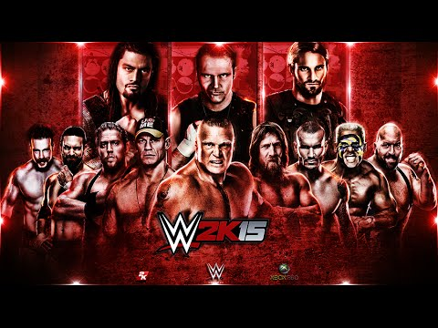 Wwe 2015 game download pc