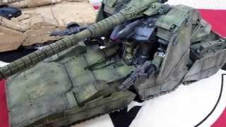 YMT-05ヒルドルブの紹介デス
