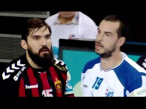 Vardar vs PPD Zagreb 2017-10-17 SEHA League Handball
