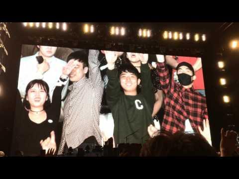 Coldplay-In My Place 16일 콜드플레이 내한 콘서트 떼창 coldplay seoul