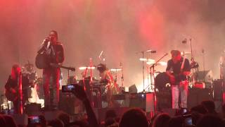 Arcade Fire - Antichrist Television Blues live in New York