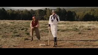 How Baseball was invented (Ridiculous 6)
