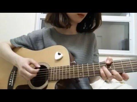 [Nicole Lee] Tian Mi Mi (甜蜜蜜, 첨밀밀) Cover