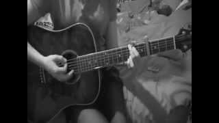 Nick Jonas Introducing me Guitar Cover by gwen mindlessfreak