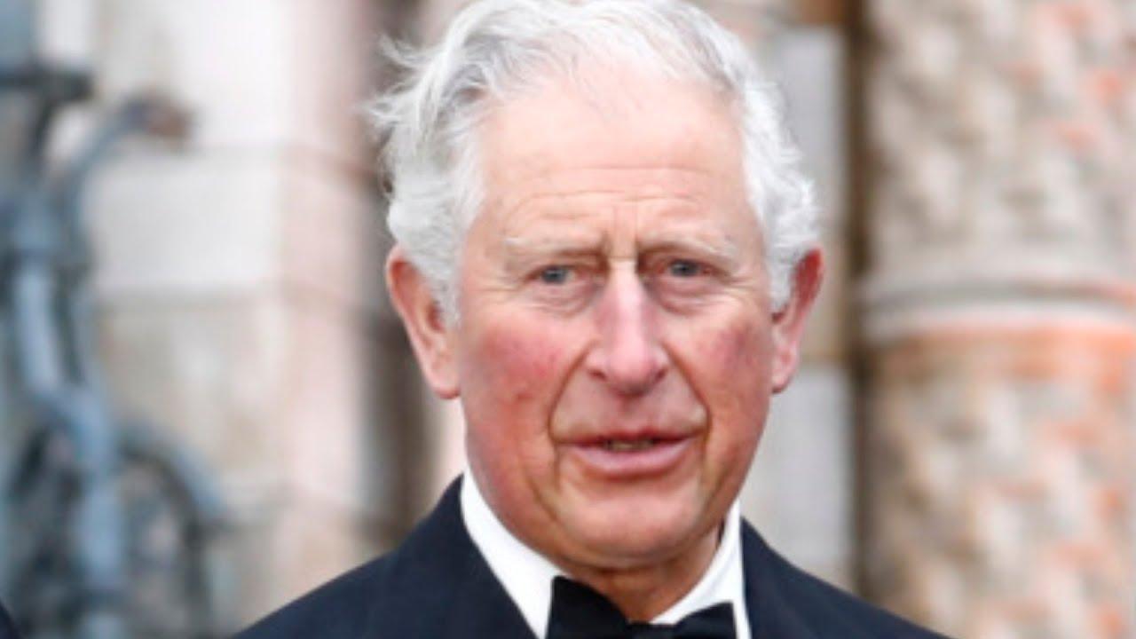Trágicos Detalles Revelados Sobre El Príncipe Carlos
