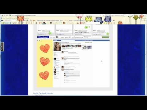 How To Add Clip Art Images To Facebook Layouts