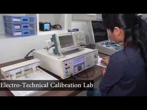 Calibration Services Service Provider