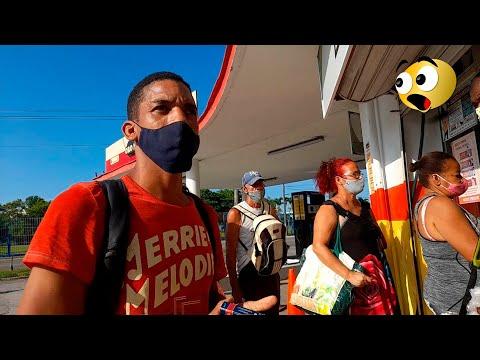 CUBA: el DESAFÍO de BUSCAR comida y el SECRETO para EVITAR las COLAS ‼😱