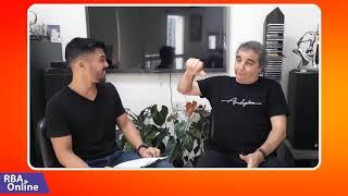 Entrevista a Shlomo Maman - Parte 1 - Los comienzos de Shlomo