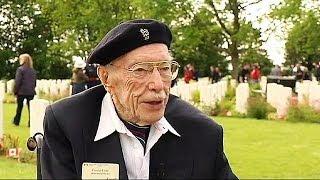 День Д: воспоминания столетнего ветерана