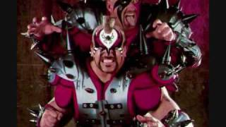 Road Warriors Theme Song