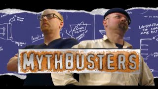 Confirmed! 'MythBusters' Premieres on Discovery Channel