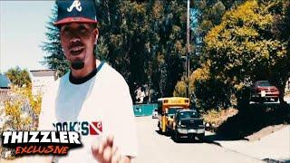 Smokey G x Lil Slugg - Really Outside (Exclusive Music Video) || Dir. HeadshotzFilmz [Thizzler.com]