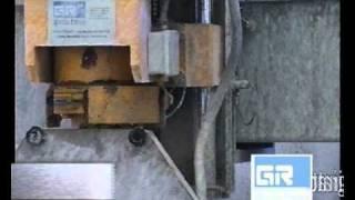 GRCP450-03- Cortadora en fabrica