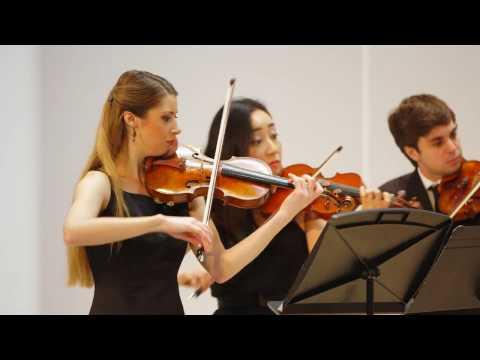 Felix Mendelssohn: Octet • Kaleidoscope Chamber Orchestra