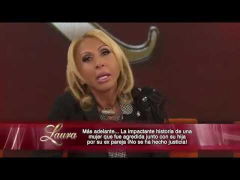 Laura Bozzo: Mi papá me quitó a mi novia ☑ - YouTube