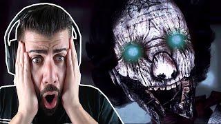 ¡Un juego de terror Diferente! Song of Horror - Primeras Impresiones ( Survival Horror Game )