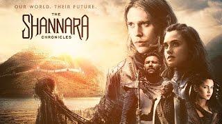 Обзор на сериал Хроники Шаннары | The Shannara Chronicles | Кнопка ТВ