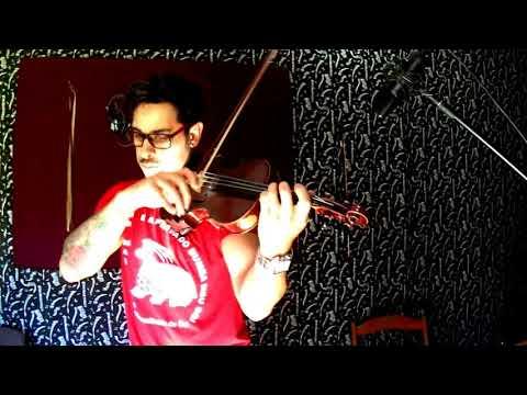 MCs Jhowzinho & Kadinho- Agora Vai Sentar by Douglas Mendes Violin Cover