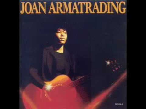 Joan Armatrading - Love & Affection (LYRICS + FULL SONG)