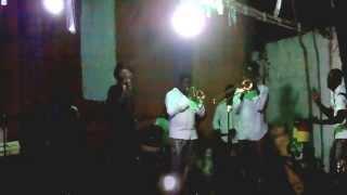 Yiri Yiri Bon/Dowinnin - Gnonnas Pedro Tribute live on 09/14/2014