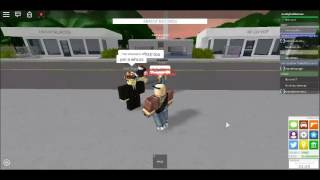 ROBLOX Assassination Of FIA Commander [Dayumean]