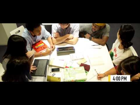 Ritsumeikan University, English-medium Undergraduate Programs, Part 2 [A Day with Our Students]