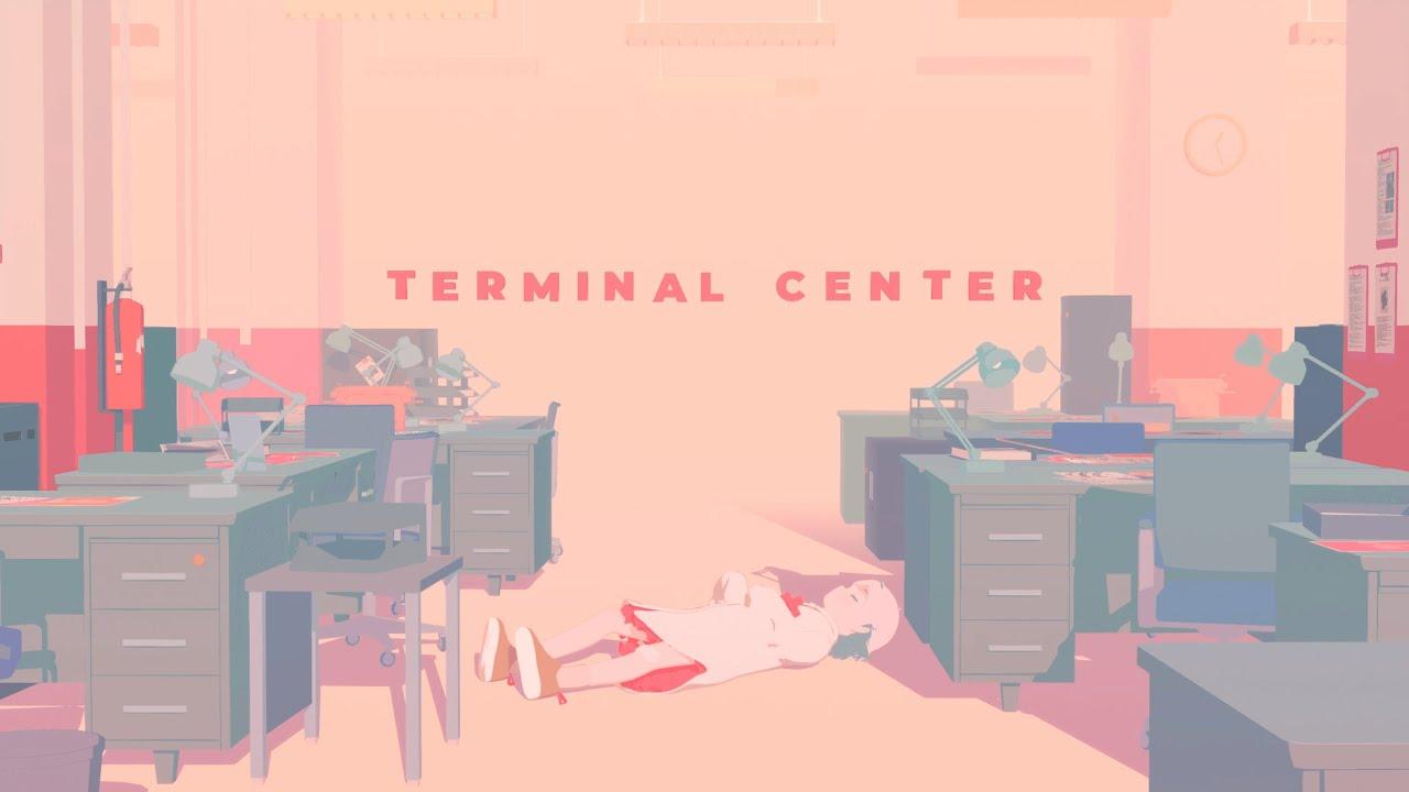 春野-ターミナルセンターTomggg Remixをリリース