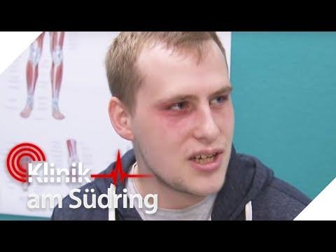 Blind wegen PC-Spielen? Er will nur noch zocken!   #FreddyFreitag   Klinik am Südring   SAT.1 TV