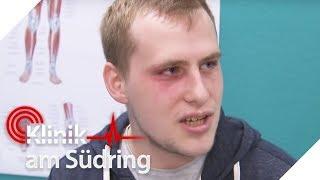 Blind wegen PC-Spielen? Er will nur noch zocken! | #FreddyFreitag | Klinik am Südring | SAT.1 TV