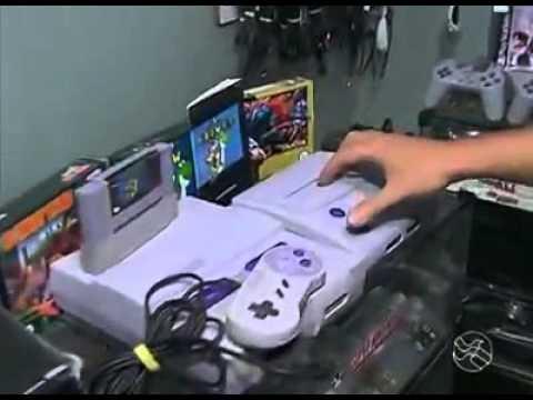 GameCom no Ab TV