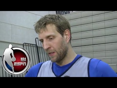 Dirk Nowitzki is 'truly disgusted' by allegations surrounding Dallas Mavericks | ESPN