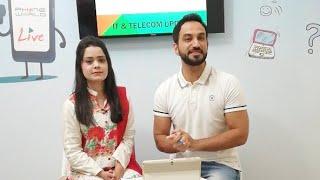 IT & Telecom Updates 30th July 2018