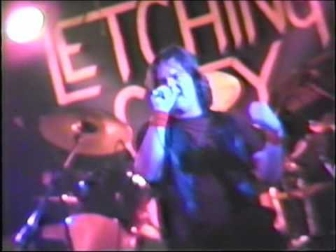 Letching Grey - Live At The Ritz 4/13/1993