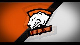 [TI]VIRTUS.PRO vs PSG.LGD B0 3 by MACTEPTV