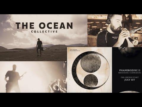"The Ocean premieres tour documentary ""Siberian Traps"" from 2019 Siberian tour!"